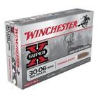 Winchester Winchester Super-X Centerfire Ammunition (20-Rounds)