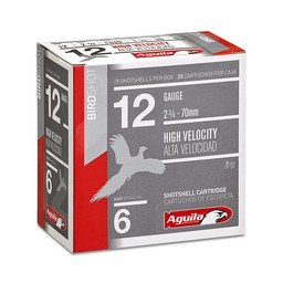 Aguila Aguila High Velocity Shotgun Shells
