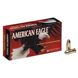 American Eagle Centerfire Ammunition