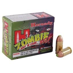 Hornady Zombie Max Centerfire Ammunition