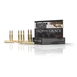 Nosler Nosler Trophy Grade Centerfire Ammunition