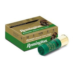 Remington Remington Premier Magnum Turkey Load Shotgun Shells