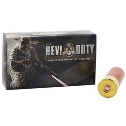 Hevi-Shot Hevi-Duty Shotgun Shells