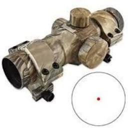 Bushnell Trophy Red Dot Sights 1x28mm