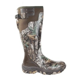 Sportchief Deep Forest Camo Boot