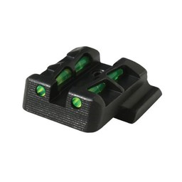 Hi-Viz Handgun Rear Sights
