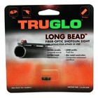 TRUGLO TRUGLO Long Bead Fiber-Optic Shotgun Sight