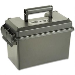MTM Case-Gard Ammo Can Military Style