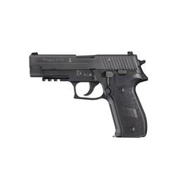 Sig Sauer P226R 9mm MK25 Navy Black Finish