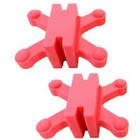 Bowjax Silencers Systems Bowjax Revelation Split Limb Vibration Dampeners