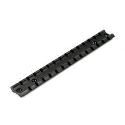 Weaver Aluminum Multi Slot Bases