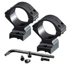 Browning Browning Scope Mounting System A-Bolt Integrated Intermediate Matte