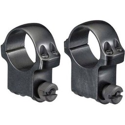 Ruger Scope Rings (2-Pack)