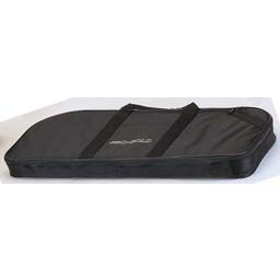 Cartel Pro-Gold 703 Take Down Recurve Bow Case (Black)