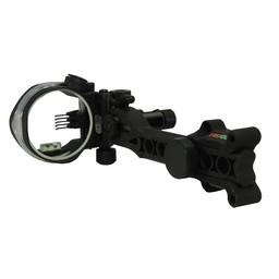 TRUGLO Micro Brite 5-Pin Bow Sight