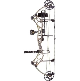 Bear Threat Compound Bow Realtree Xtra 70# Left Hand