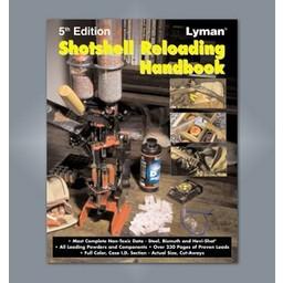 Lyman Lyman Shotshell Reloading handbook (5th Edition)