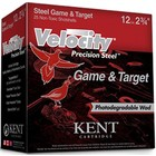 Kent Kent Target Steel Shotgun Shells (Flat)