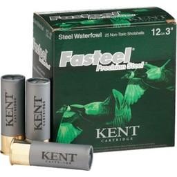 Kent Kent Upland Fasteel Shotgun Shells (Flat)