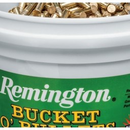 "Remington 22LR Golden Bullet ""Bucket O' Bullets "" (1400 Rounds)"