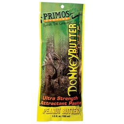 Primos Hunting Primos Donkey Butter Peanut Butter (3.5 oz)