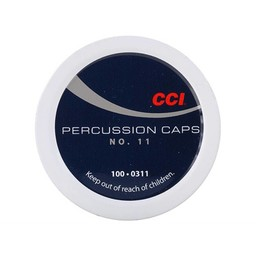 CCI CCI Percussion Caps