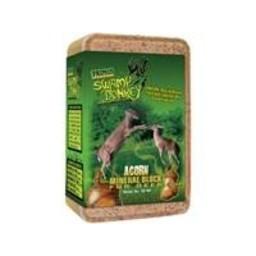 Swamp Donkey Mineral Block for Deer