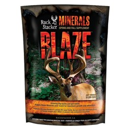 Rack Stacker Minerals Spring and Fall Supplement