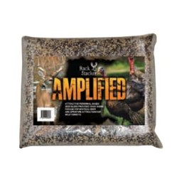 Rack Stacker Food Plot Amplified