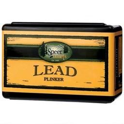 Speer Lead Bullets Plinker (500 Count)