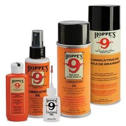 Hoppe's Lubricating Oil