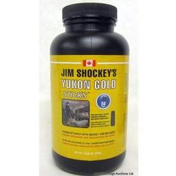 Jim Shockey's Yukon Gold Sticks