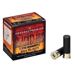 Federal Premium Federal Premium Black Cloud FS Steel High Velocity