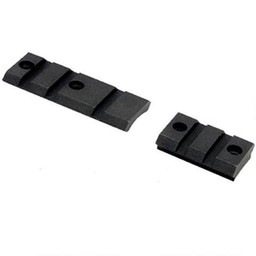 Burris Xtreme Tactical Steel Bases