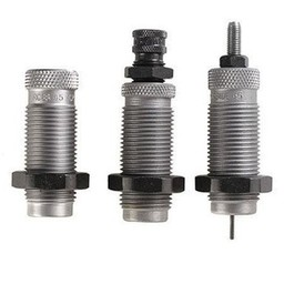 RCBS 3-Die Carb TC Sets