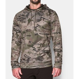 Under Armour Icon Camo Hoodie