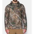 Under Armour Under Armour Icon Camo Full Zip Hoodie