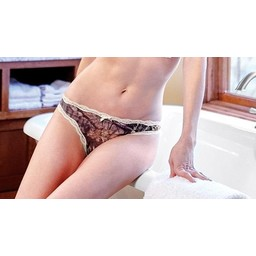 Wilderness Dreams Country Lace Pantie