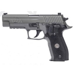 "Sig Sauer P226 Legion 9mm 4.4"" Barrel G10 Grip"