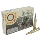 Weatherby Weatherby 257 Weatherby Magnum Ultra-High Velocity 100 Grain Spitzer