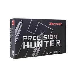 Hornady Hornady Precision Hunter Centerfire Ammunition (20-Count)