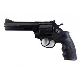 """Alfa Proj 9mm 6-Shot Revolver 4.5"""" Barrel Blued"""