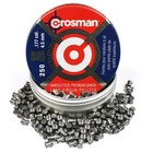 Crosman Crosman .177 Wadcutter Competition Pellets (250-Count)