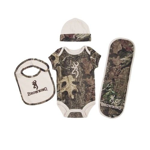 Browning Baby Camo Set Triggers Bows