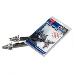Excalibur Excalibur Bolt Cutter 3-Blade Broadheads (3-Pack)