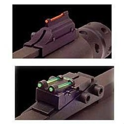TRUGLO Magnum Gobble Dot Pro Series Fiber Optic Shotgun Sight