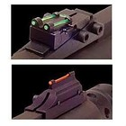 TRUGLO TRUGLO Pro Series Fiber Optic Slug Barrel Sight Set