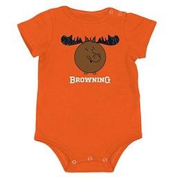 Browning Browning Baby Chipmunk Bodysuit
