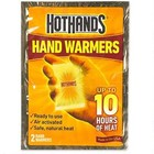 HeatMax Hot Hands Hand Warmers (2-Pack)