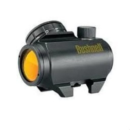 Bushnell TRS-25 Red Dot Sight 1x25mm 3 MOA Dot